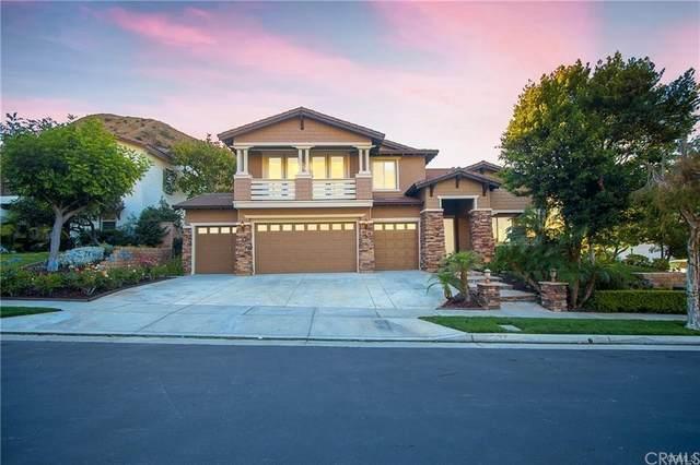 2536 Bulrush Circle, Corona, CA 92882 (#IV21206071) :: A|G Amaya Group Real Estate