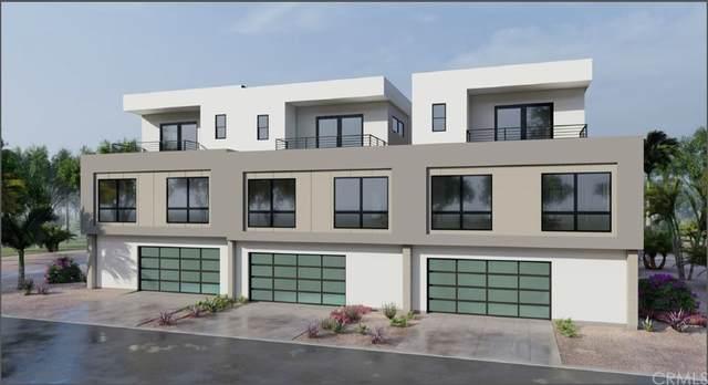 348 Huddle Springs Way, Palm Springs, CA 92264 (MLS #PW21197727) :: Brad Schmett Real Estate Group