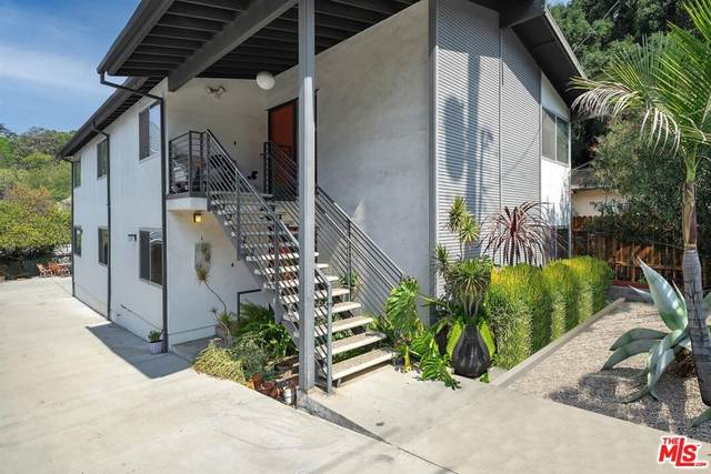 2001 Griffith Park Boulevard, Los Angeles (City), CA 90039 (#21784766) :: Steele Canyon Realty