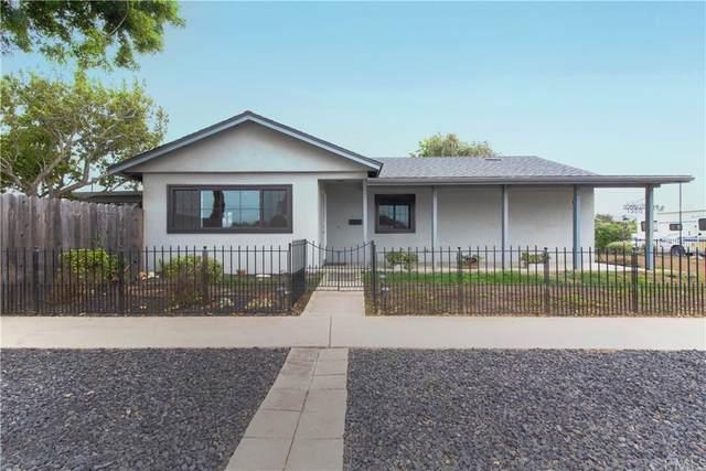 1300 E Pine Avenue, Lompoc, CA 93436 (#PI21206073) :: Swack Real Estate Group   Keller Williams Realty Central Coast
