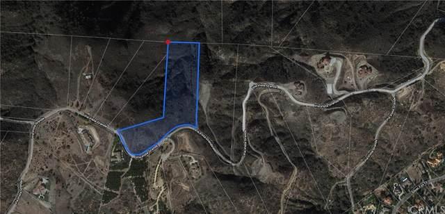 0 Via Vista Grande, Murrieta, CA 92562 (#PW21206035) :: Realty ONE Group Empire