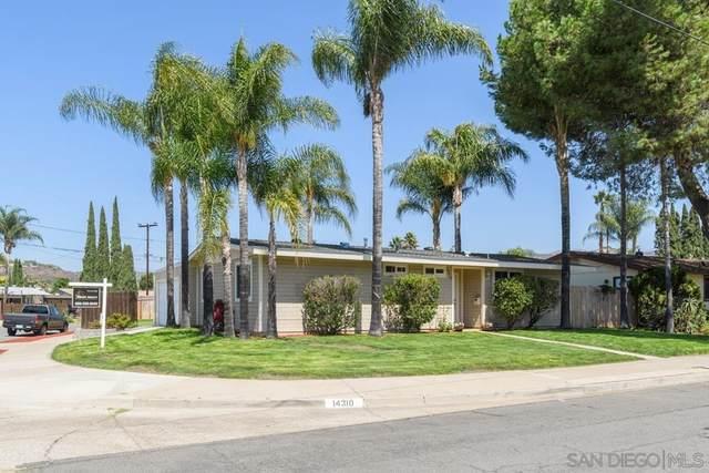14310 Erin Lane, Poway, CA 92064 (#210026560) :: Swack Real Estate Group   Keller Williams Realty Central Coast