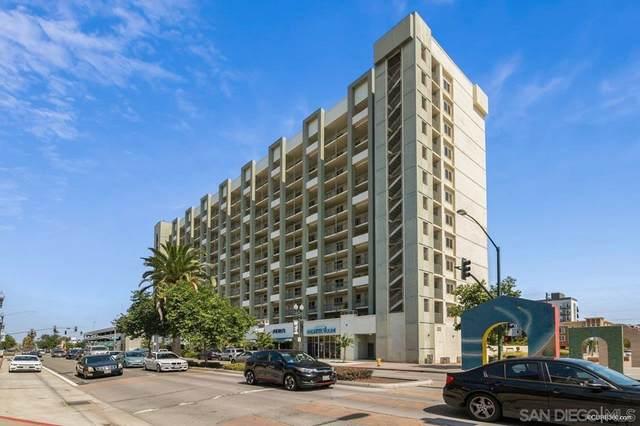 801 National City Boulevard #815, National City, CA 91950 (#210026561) :: Mainstreet Realtors®