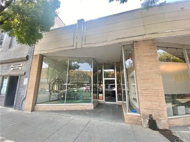 420 W Main Street, Merced, CA 95340 (#MC21204527) :: Swack Real Estate Group   Keller Williams Realty Central Coast