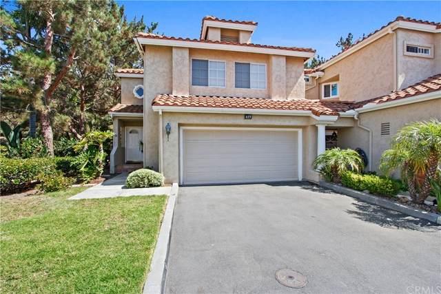 419 Via Presa, San Clemente, CA 92672 (#LG21205938) :: American Real Estate List & Sell