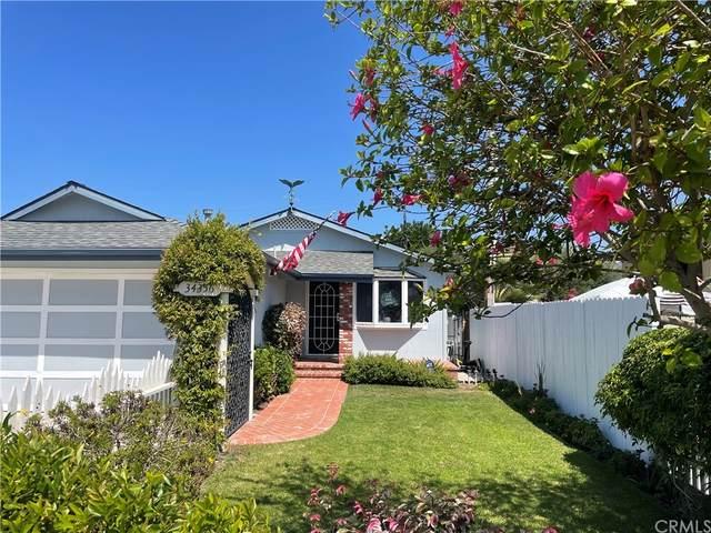 34356 Via Fortuna, Dana Point, CA 92624 (#OC21202118) :: Doherty Real Estate Group