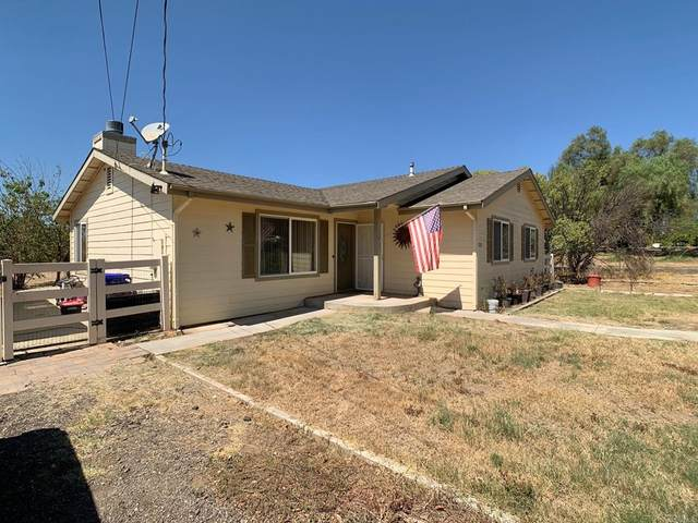 1351 Ashley Road, Ramona, CA 92065 (#PTP2106614) :: Steele Canyon Realty