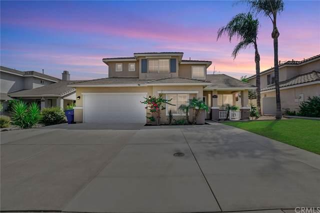 20735 Golden Rain Road, Riverside, CA 92508 (#CV21205443) :: Swack Real Estate Group | Keller Williams Realty Central Coast