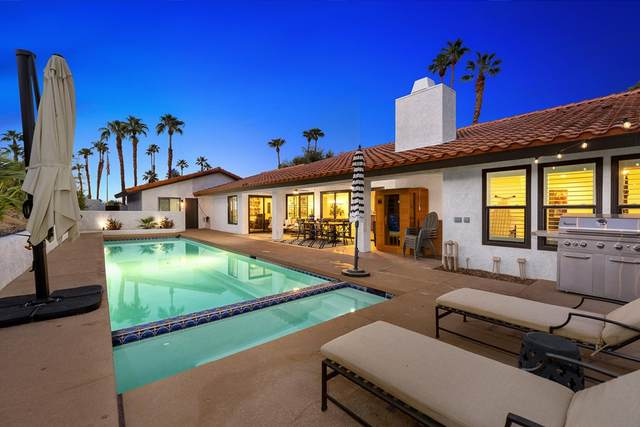 73135 Irontree Drive, Palm Desert, CA 92260 (#219067737DA) :: Jett Real Estate Group