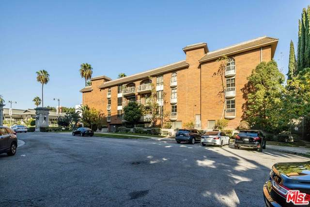 4444 Wilshire Boulevard #104, Los Angeles (City), CA 90010 (#21784452) :: Steele Canyon Realty