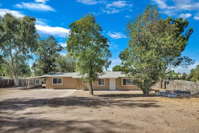 2511 Robertson St, Ramona, CA 92065 (#210026562) :: Mark Nazzal Real Estate Group