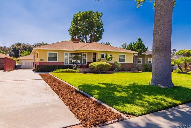 13518 Valna Drive, Whittier, CA 90602 (#PW21191797) :: Wendy Rich-Soto and Associates