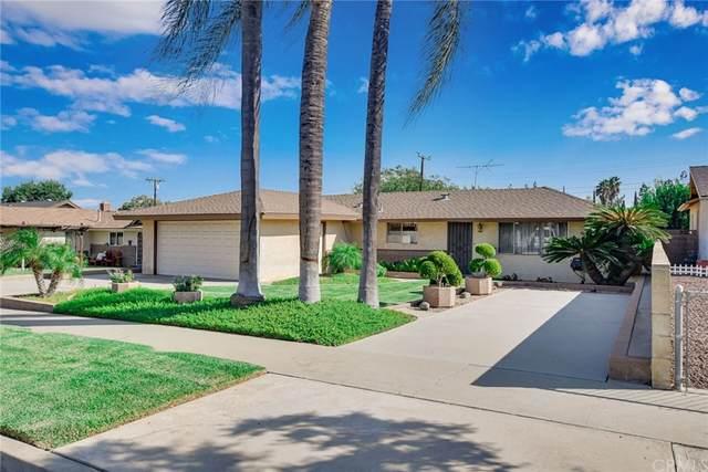 17375 Owen Street, Fontana, CA 92335 (#EV21204433) :: eXp Realty of California Inc.