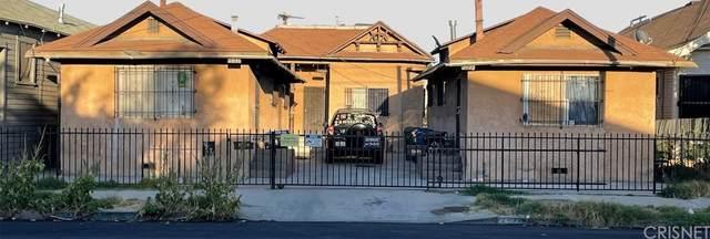 2032 Eastlake Avenue, Los Angeles (City), CA 90031 (#SR21206099) :: Wendy Rich-Soto and Associates