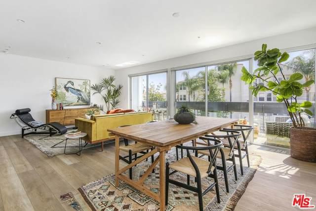957 Figueroa Terrace #302, Los Angeles (City), CA 90012 (#21785322) :: Steele Canyon Realty