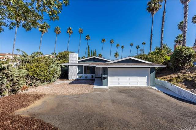 1432 Steen Circle, Vista, CA 92083 (#PW21205603) :: Jett Real Estate Group