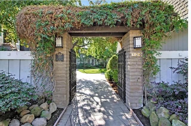 120 Oak Rim Way #23, Los Gatos, CA 95032 (#ML81862198) :: Zutila, Inc.