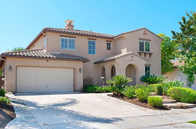16156 Cayenne Creek Rd, San Diego, CA 92127 (#210026572) :: Steele Canyon Realty