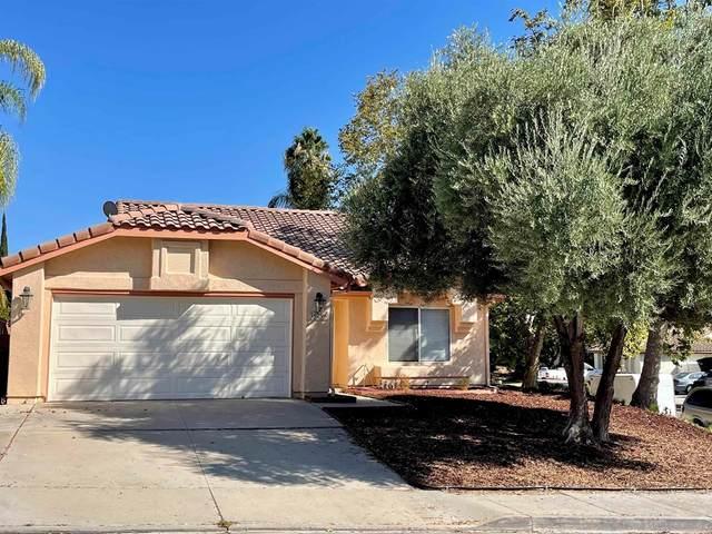 39296 Via Sonrisa, Murrieta, CA 92563 (#NDP2110861) :: Realty ONE Group Empire