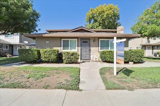 197 Coy Drive #4, San Jose, CA 95123 (#ML81863267) :: The Kohler Group