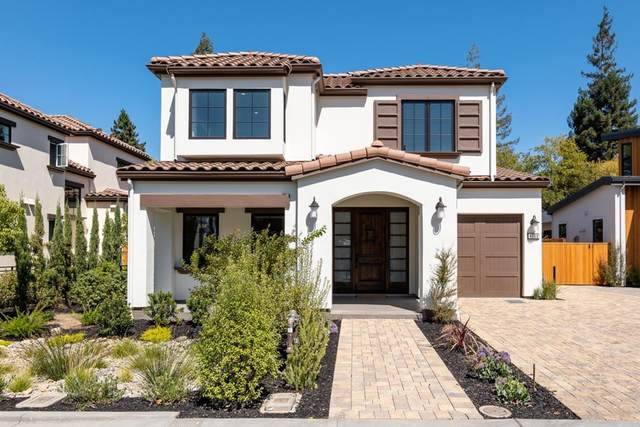 4150 Orchard Court, Palo Alto, CA 94306 (#ML81863233) :: Steele Canyon Realty