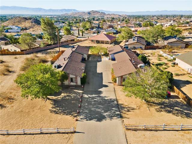 20209 Otoe Road, Apple Valley, CA 92307 (#CV21206126) :: Realty ONE Group Empire