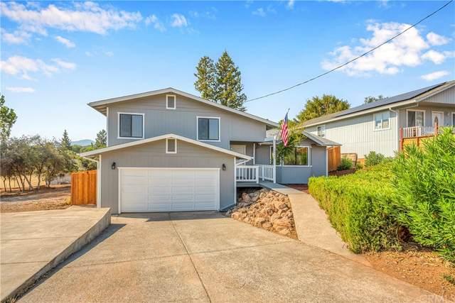 10345 Fairway Drive, Hidden Valley Lake, CA 95451 (#LC21205215) :: A|G Amaya Group Real Estate