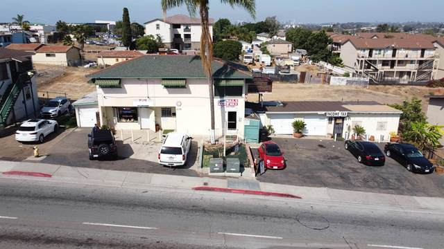126 Euclid Ave, San Diego, CA 92114 (#210026573) :: Jett Real Estate Group