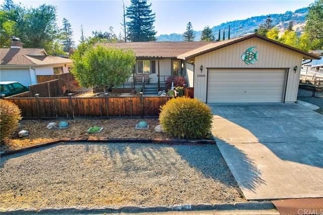 12855 Island Circle, Clearlake Oaks, CA 95423 (#LC21205947) :: A|G Amaya Group Real Estate
