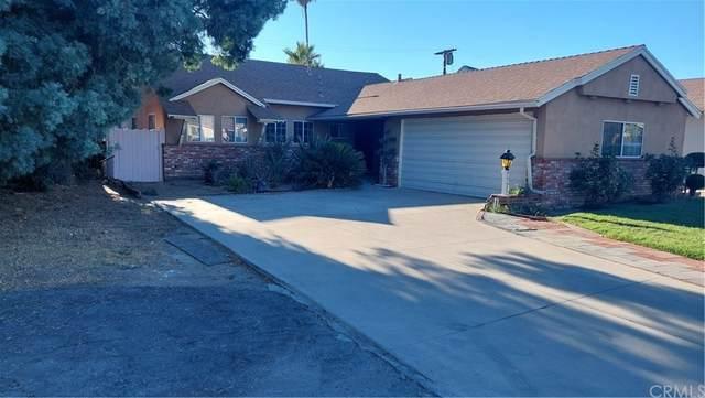7723 Bellaire Avenue, North Hollywood, CA 91605 (#IV21206165) :: The Alvarado Brothers