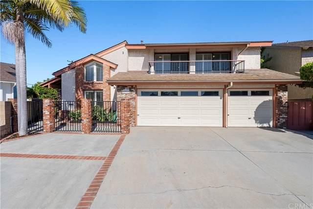 22912 Wade Avenue, Torrance, CA 90505 (#SB21135621) :: Frank Kenny Real Estate Team