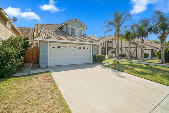 14883 Weeping Willow Lane, Fontana, CA 92337 (#CV21198872) :: eXp Realty of California Inc.