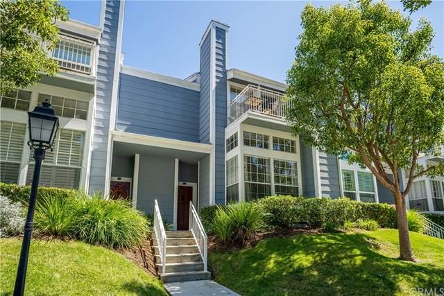 892 Halyard #4, Newport Beach, CA 92663 (#PW21206158) :: Doherty Real Estate Group
