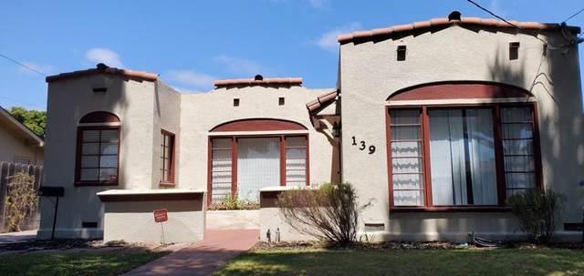 139 Oak Street, Salinas, CA 93901 (#ML81863285) :: eXp Realty of California Inc.