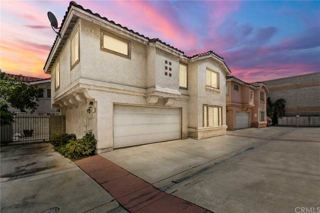 9724 Cortada Street G, El Monte, CA 91733 (#OC21206171) :: Wendy Rich-Soto and Associates