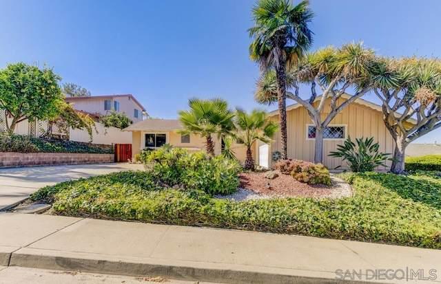 7935 Cinnabar Drive, La Mesa, CA 91941 (#210026574) :: Steele Canyon Realty