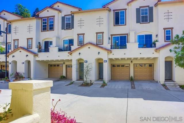 1137 Terracina Ln, San Diego, CA 92103 (#210026579) :: Steele Canyon Realty