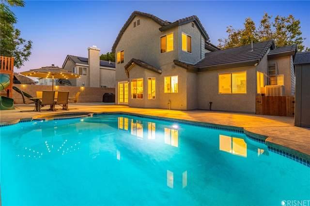3237 W Avenue J4, Lancaster, CA 93536 (#SR21206189) :: Brandon Hobbs Group