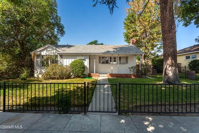 7831 Mason Avenue, Winnetka, CA 91306 (#221005131) :: Corcoran Global Living