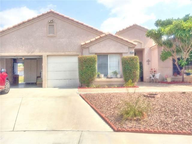 45010 Desert Fox Drive, La Quinta, CA 92253 (#TR21206193) :: Steele Canyon Realty