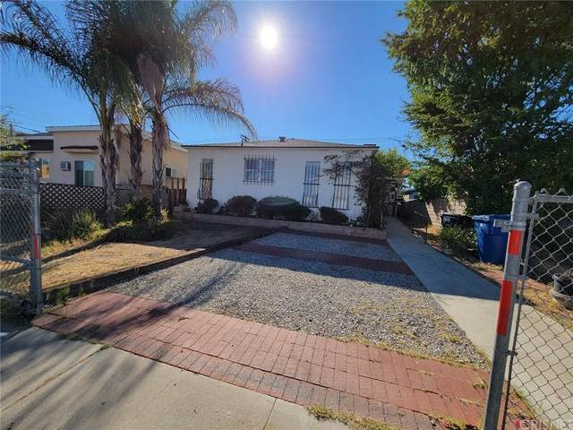 5623 Craner Avenue, North Hollywood, CA 91601 (#SR21206220) :: Steele Canyon Realty
