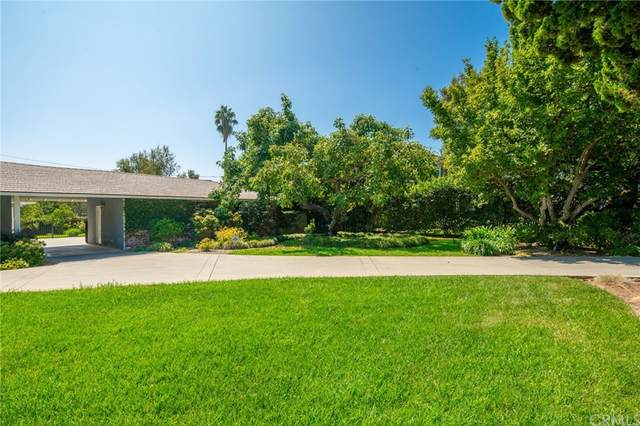 440 Arbolada Drive, Arcadia, CA 91006 (#AR21206222) :: Steele Canyon Realty