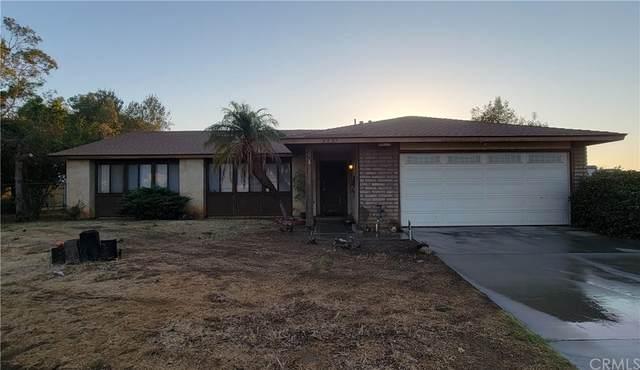 4837 Horseshoe Lane, Riverside, CA 92509 (#DW21206223) :: Realty ONE Group Empire
