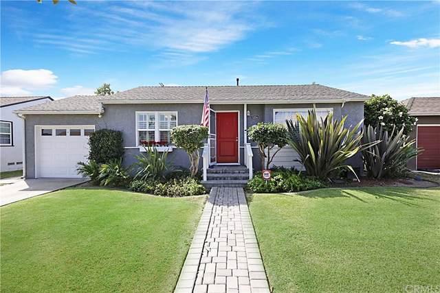 5324 W 122nd Street, Hawthorne, CA 90250 (#PW21205902) :: Frank Kenny Real Estate Team