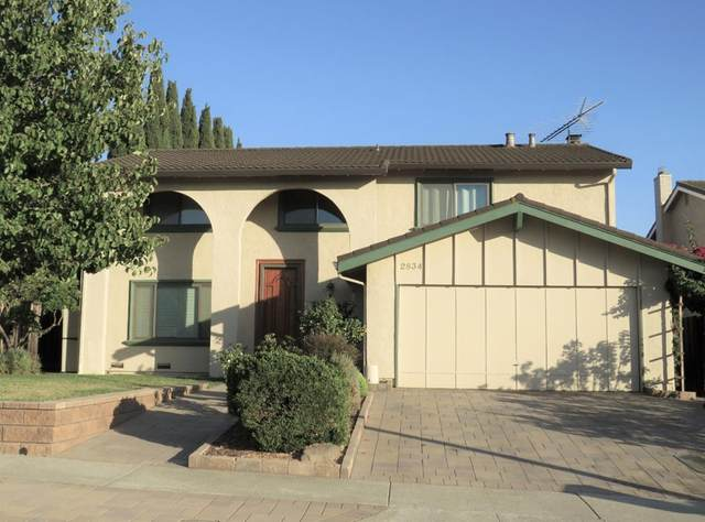 2834 Stonecrest Way, San Jose, CA 95133 (#ML81863295) :: Power Real Estate Group