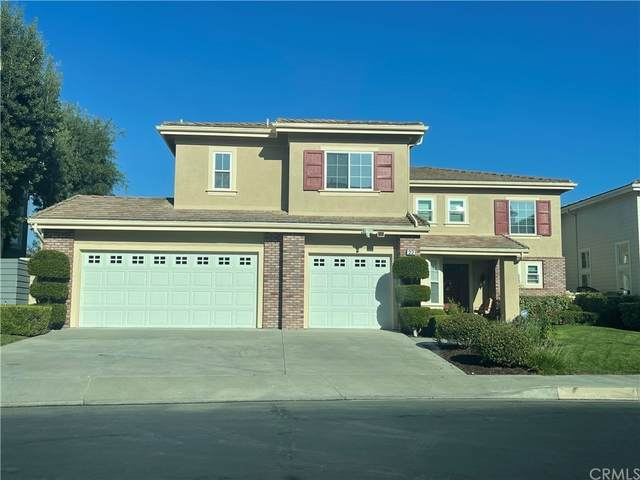 22 Sawgrass, Coto De Caza, CA 92679 (#OC21206228) :: American Real Estate List & Sell