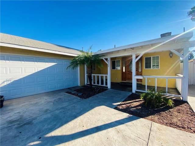 8715 Rincon Avenue, Sun Valley, CA 91352 (#SR21206229) :: Mark Nazzal Real Estate Group