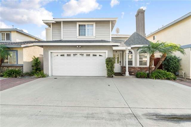 937 W Walnut Avenue, Monrovia, CA 91016 (#AR21206238) :: Corcoran Global Living