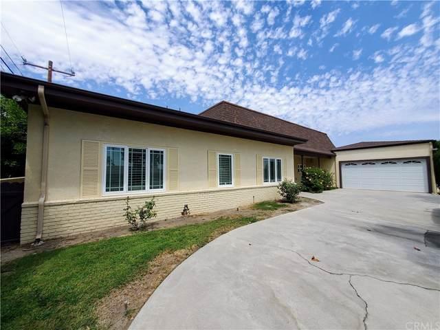 718 E Ralston Avenue, San Bernardino, CA 92404 (#CV21206244) :: A|G Amaya Group Real Estate