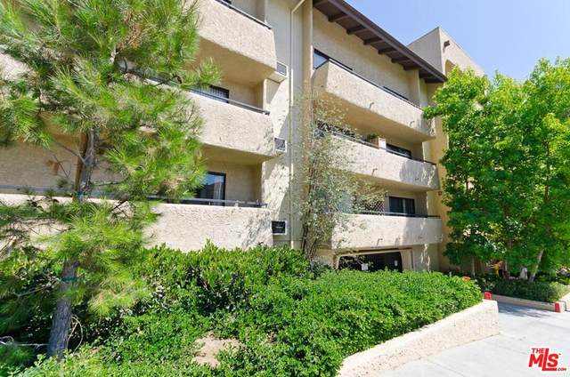 10982 Roebling Avenue #518, Los Angeles (City), CA 90024 (#21785332) :: First Team Real Estate